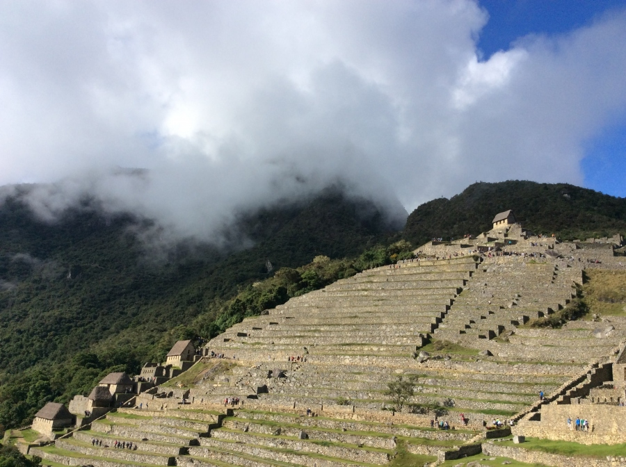 Machupicchu package tours with Cusco for 3 days