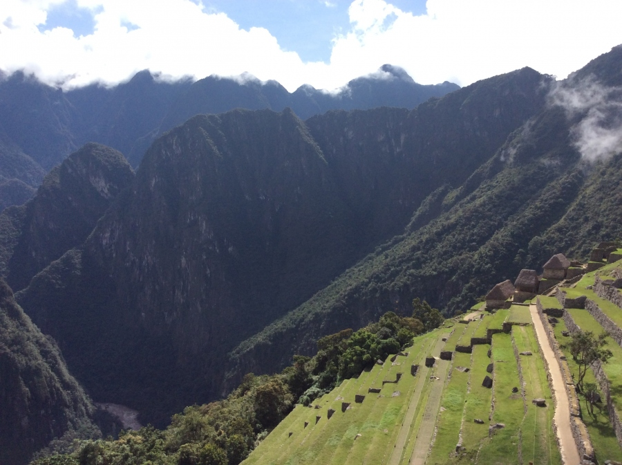 Machupicchu trip with sacred valley for 3 days