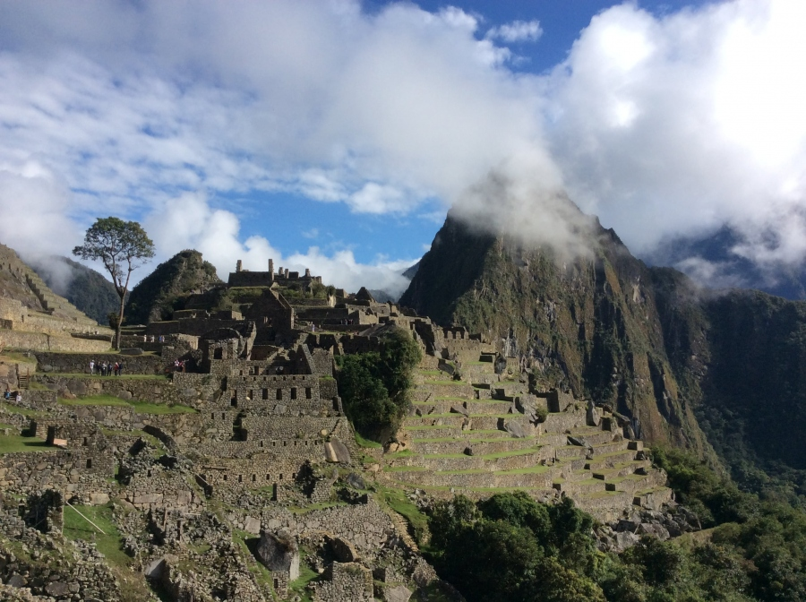 Machupichcu package tour with sacred valley