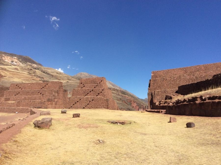 Qolqa Inca site day tour Cusco