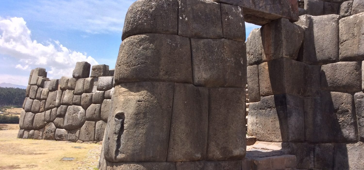 Peru package tour with Sacsayhuaman