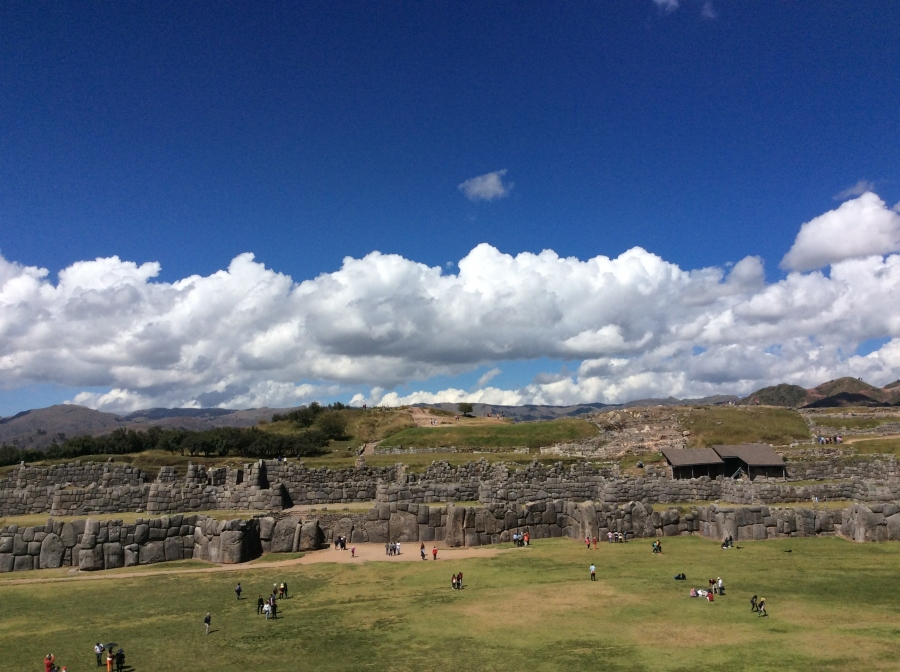 Sacsayhuaman Inca site tour with Machupicchu for 3 days