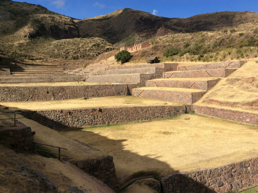full day tour Tipon from Cusco