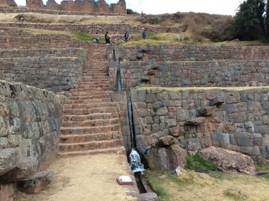 one day tour Tipon Cusco