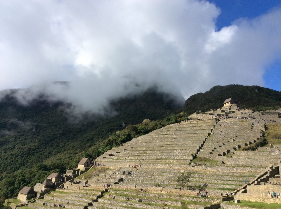 Machupicchu full day tour in Peru