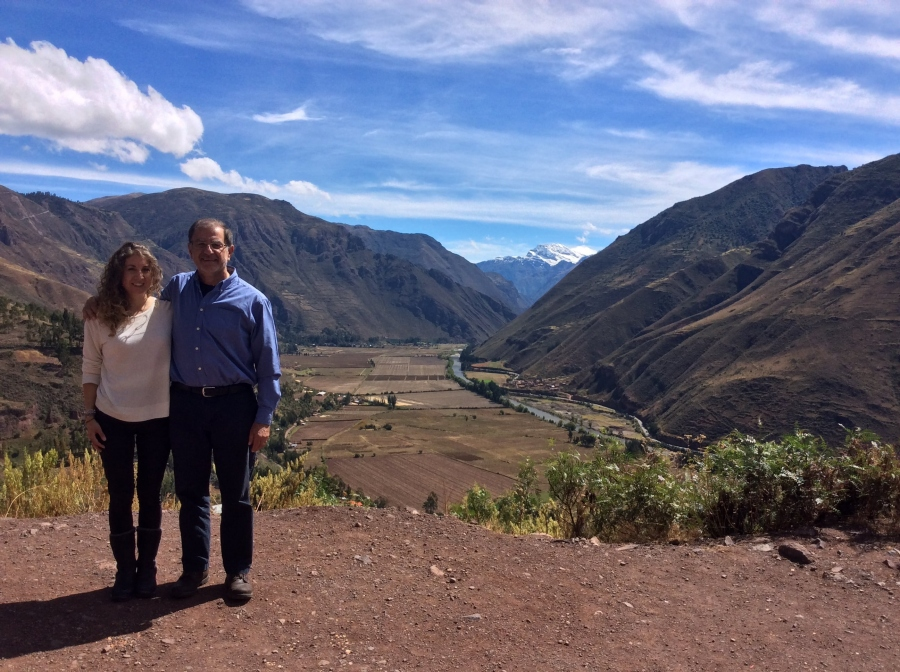 Peru holidays with sacred valley of the Incas tour