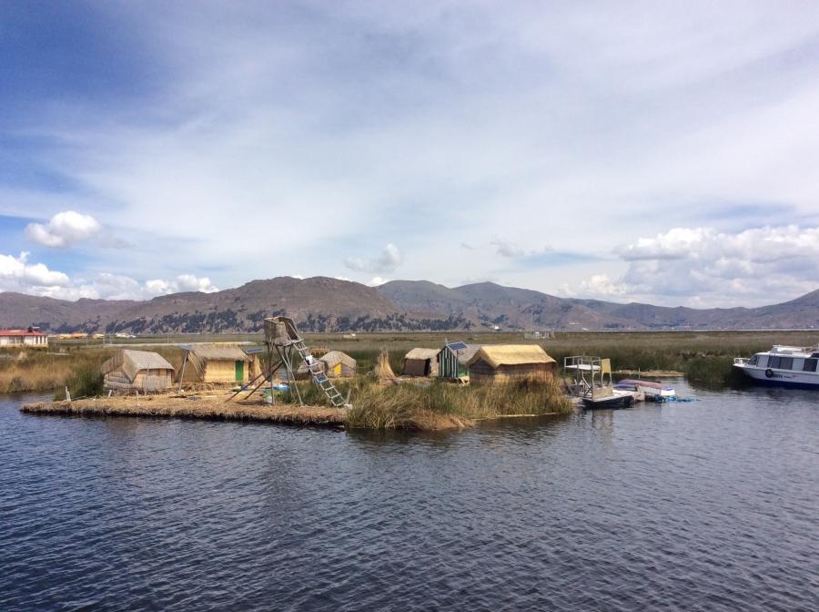 Lake Titicaca tours in Puno Peru