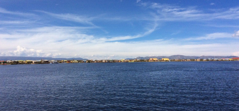 Titicaca lake tours in Puno Peru