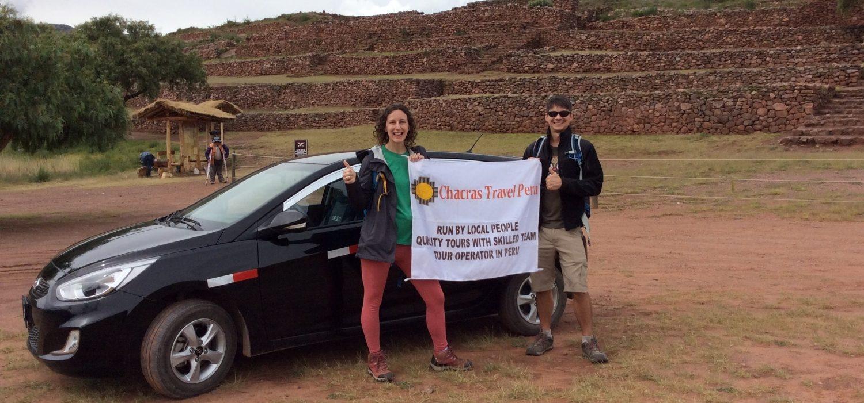 safe taxi service Cusco Peru