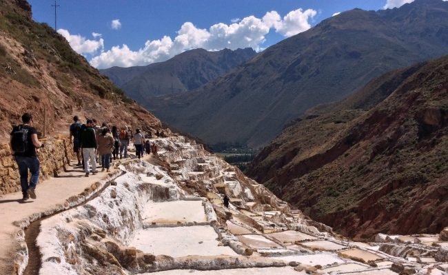 Lares trek adventure with Machupicchu