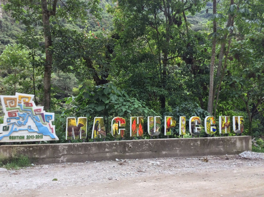 Machupicchu tour with Inca jungle trekking