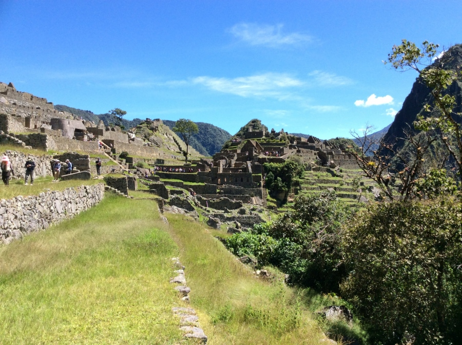 Machupicchu package tours for 8 days