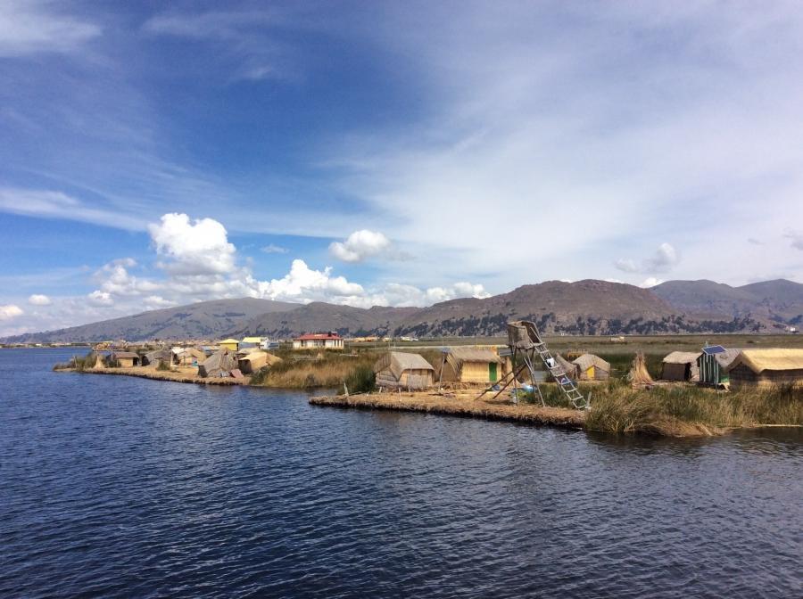 2 days tour at lake Titicaca Puno Peru