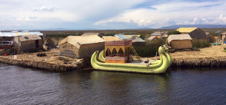 lake Titicaca tour in Peru trip in 15 days