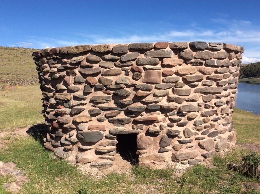 tours Sillustani in Puno Peru package tour