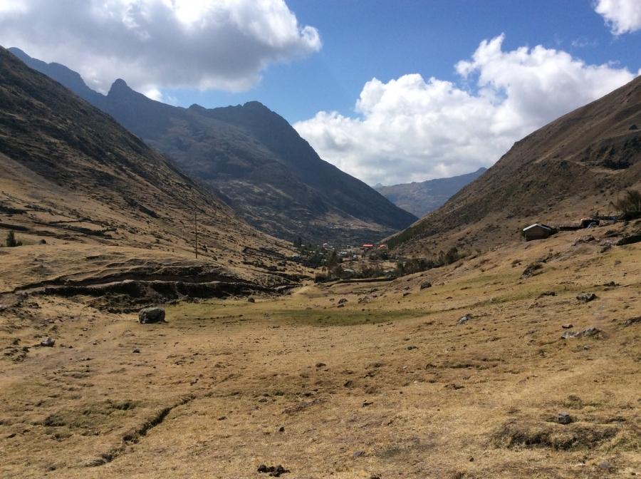 Ausangate trip in Peru Cusco