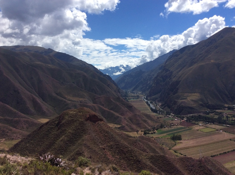 Sacred valley tour with Peru trip 15 days