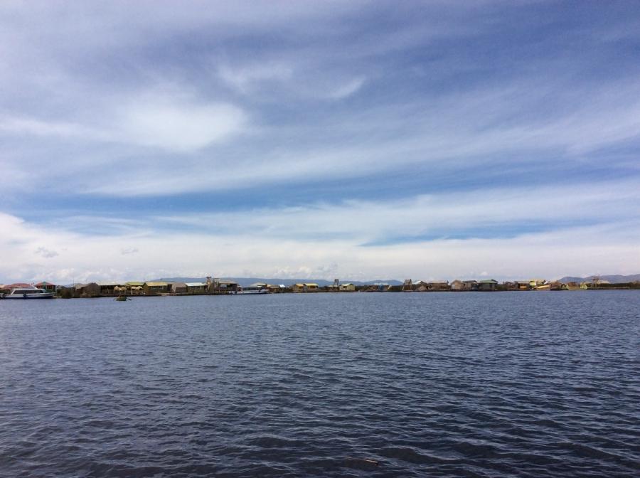 tour lake Titicaca puno Peru