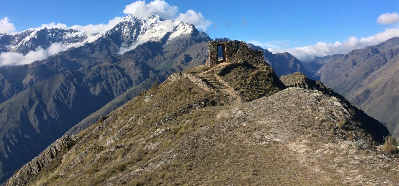 Inca-quarry-trek-Cusco-Peru