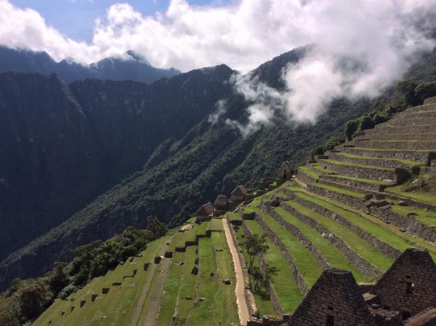 Machupicchu day tour Cusco