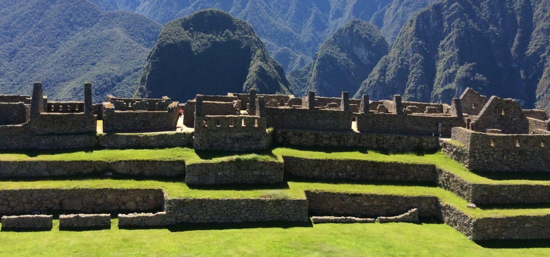 Machupicchu tour Peru