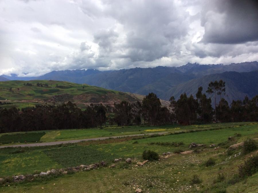 experiental tourism Maras Cusco Peru