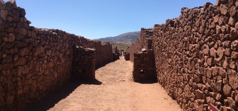 Pikillacta full day tour Cusco Peru