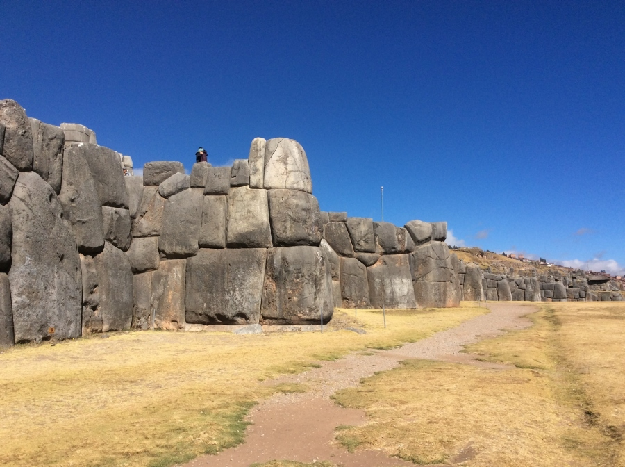 Saqsayhuaman-Inca-site-with-city-tour-Cusco