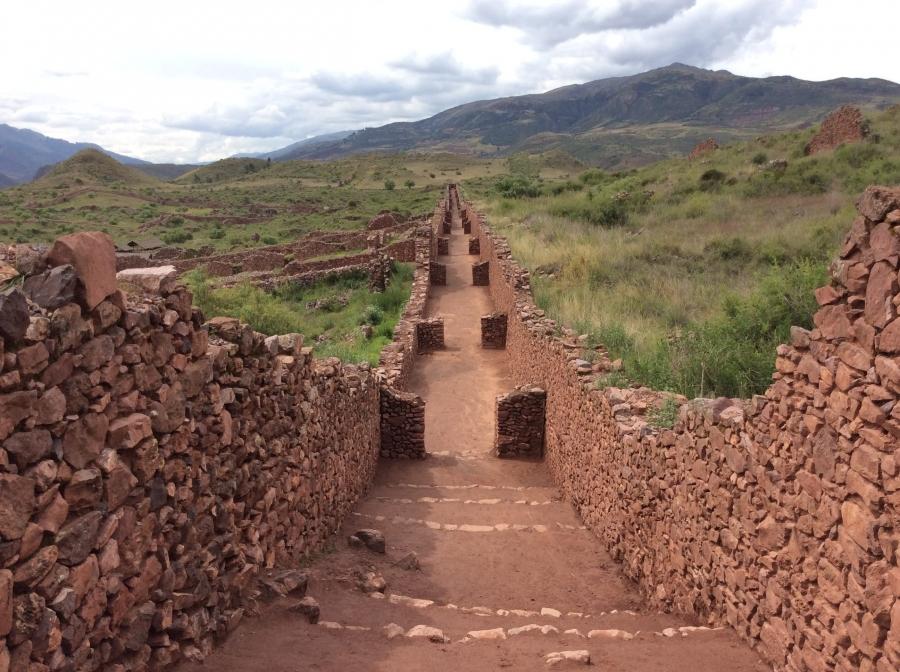 full day tour Pikillacta pre-Inca site Cusco