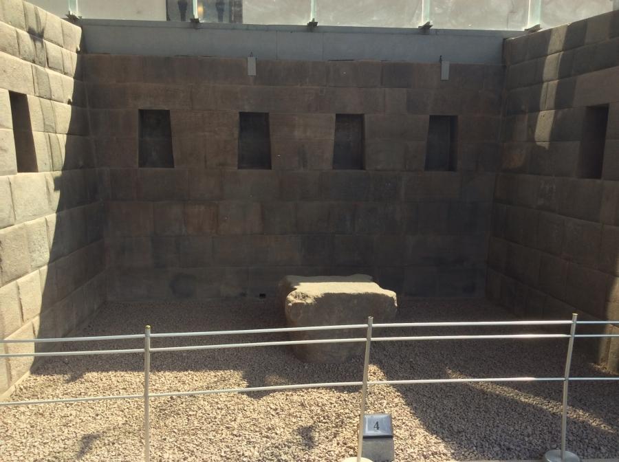 Koricancha Inca site with city tour Cusco
