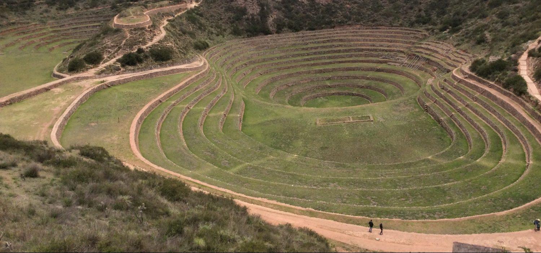 Cusco Moray day tour Peru