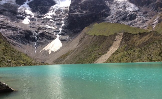 private day tour to Humantay lake in Peru