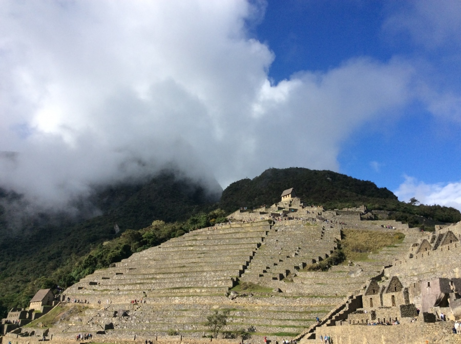 Machupicchu package tour with Cusco 8 days