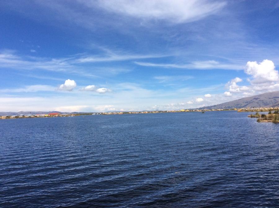 lake Titicaca tour in Peru trip 12 days