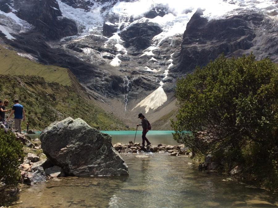 full day Humantay lake tour Cusco
