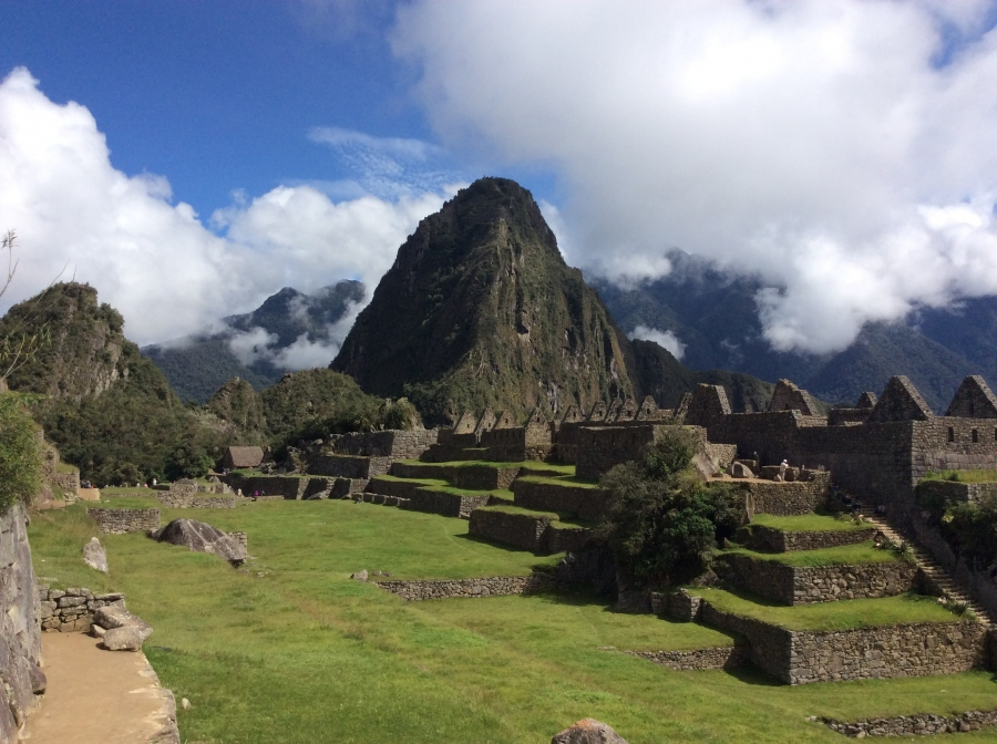 Machupicchu tour with Peru trip for 10 days