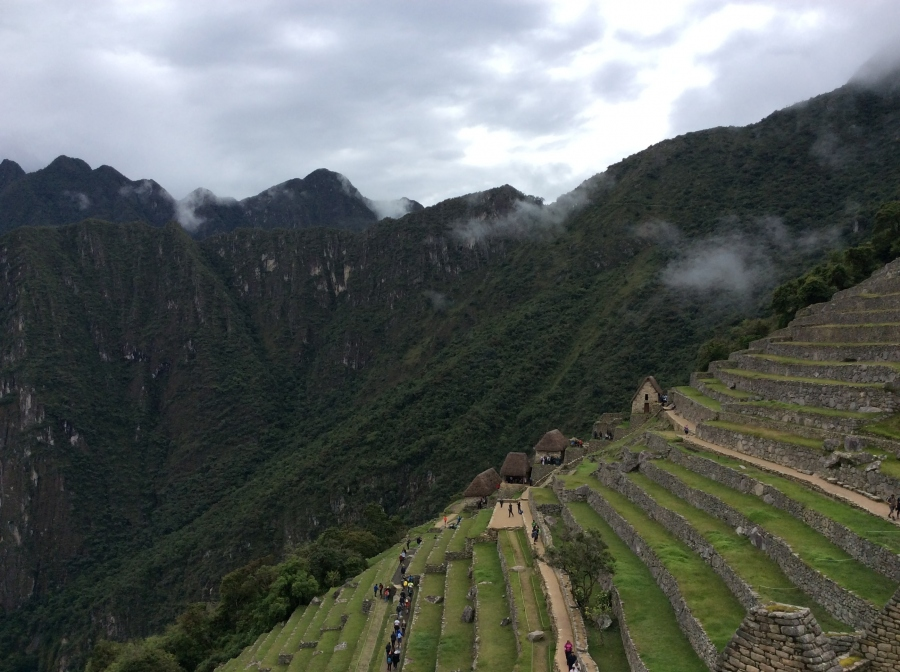 Machupicchutour in Peru trip 4 days