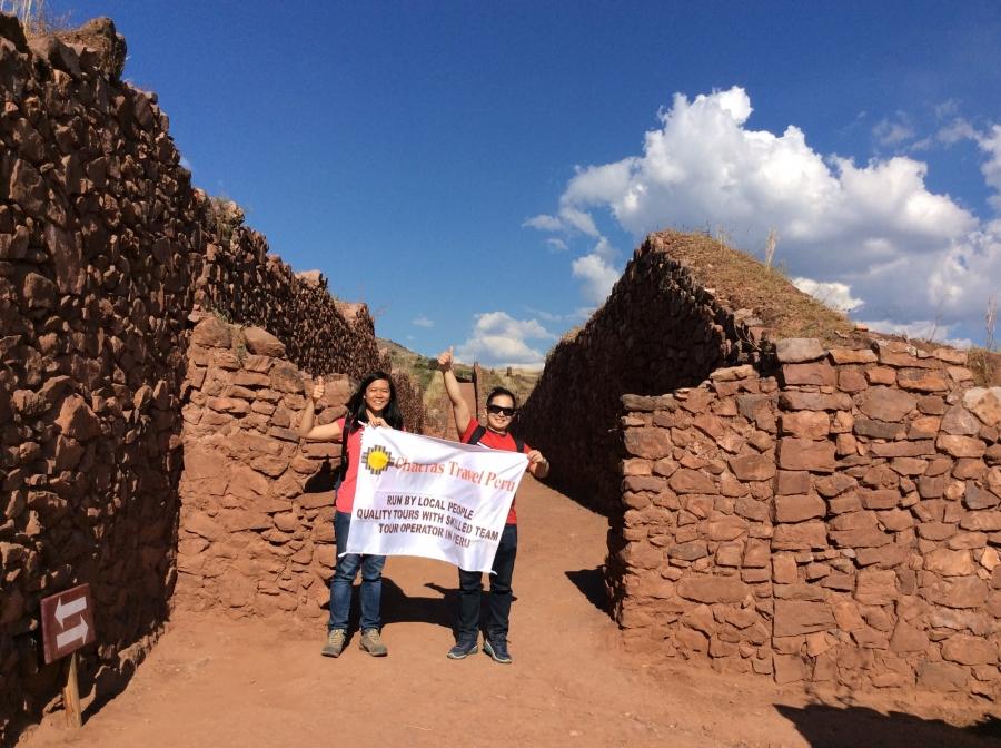 Pikillacta pre-Inca site day tour Cusco