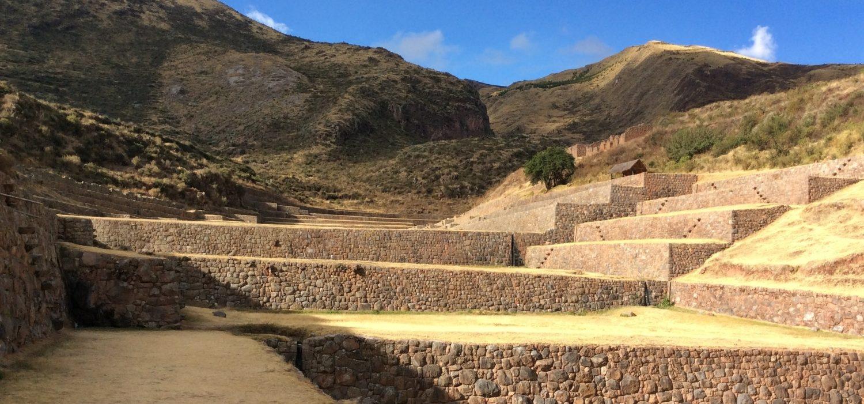 full day Tipon tour Peru