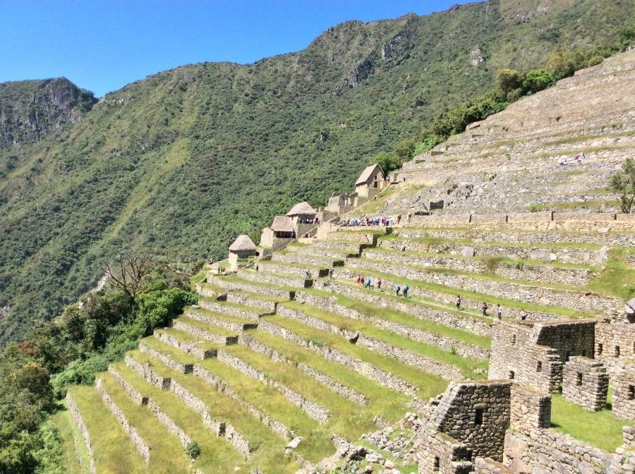 Machupicchu trip in Peru trip for 7 days