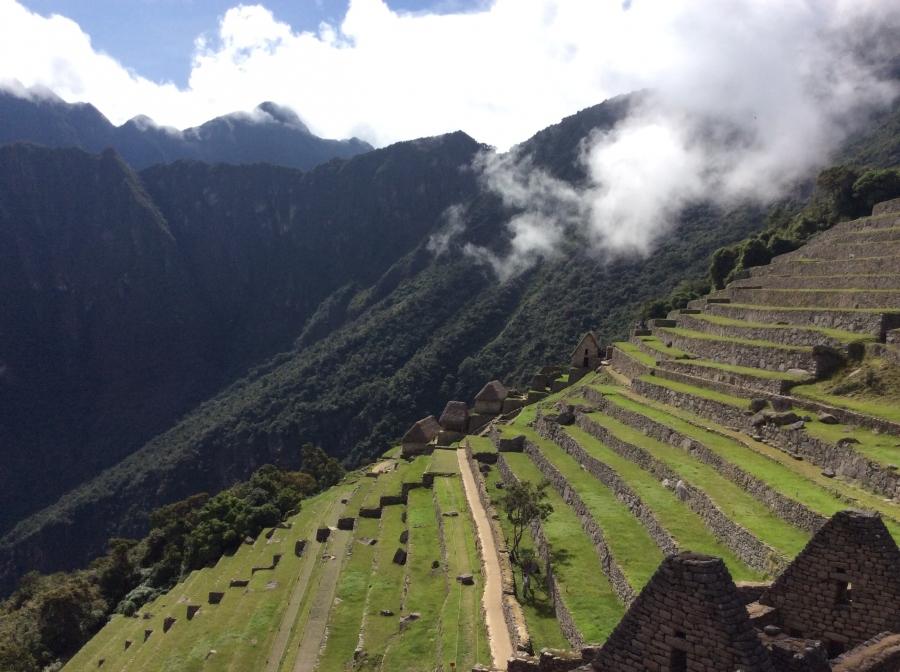 4 days Machupicchu tour in Peru