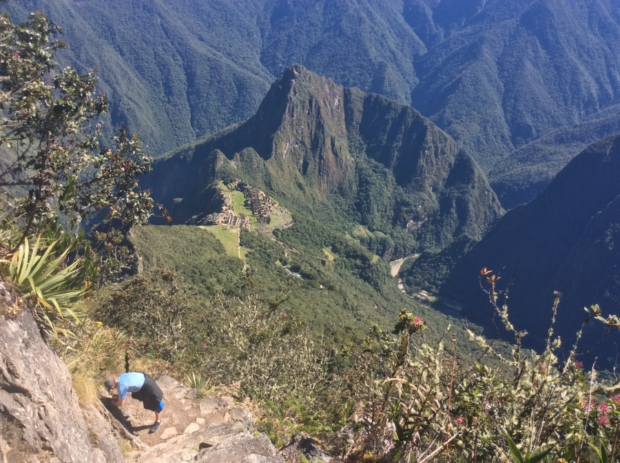 day tour at Machupicchu with mystical touch