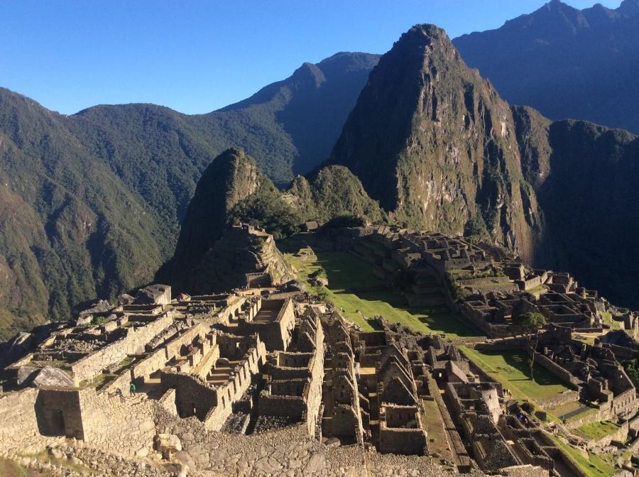 Machupicchu tour in Peru with mystical touch Peru