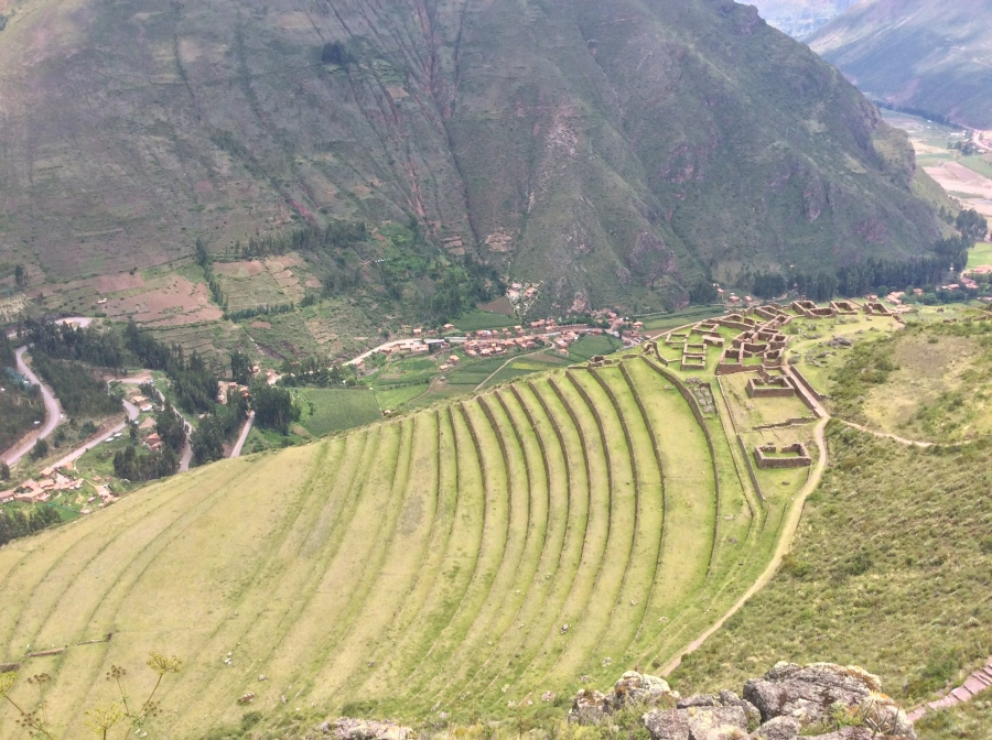 day tour to Pisac with mystical touch Peru