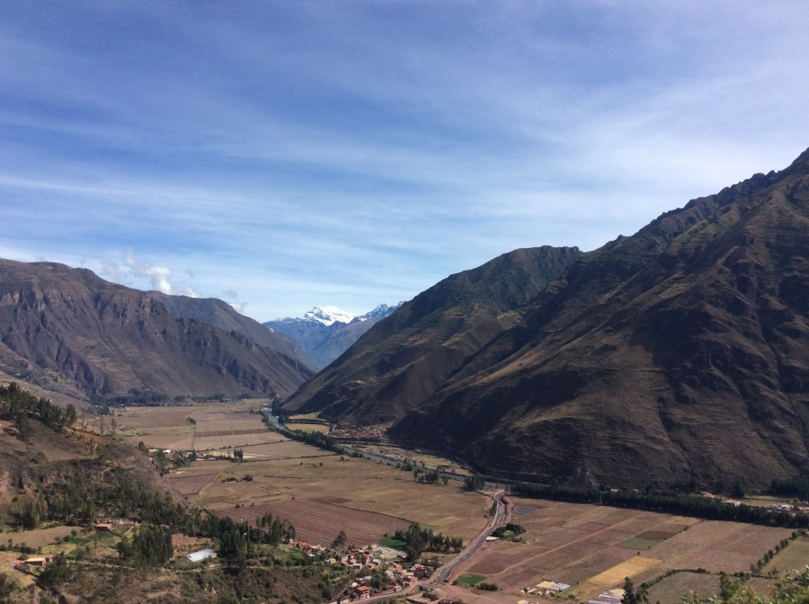 sacred valley tour with mystical touch in Peru