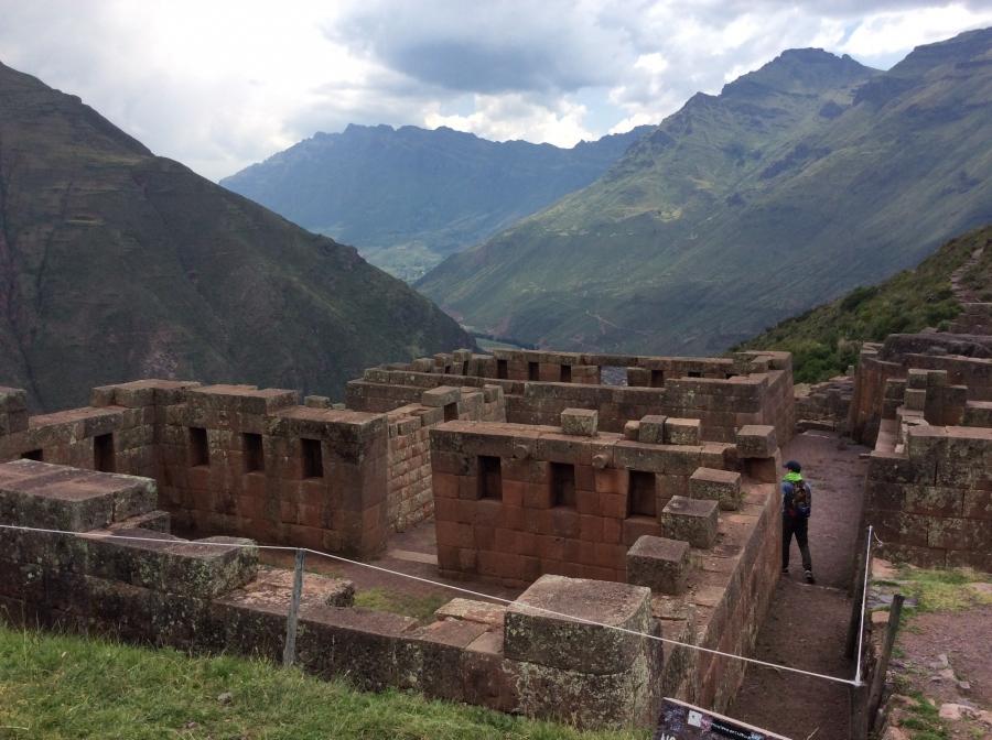Pisac sacred valley tour Cusco