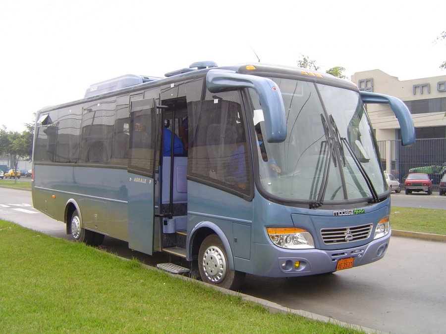 Bus transport & tours Cusco Peru