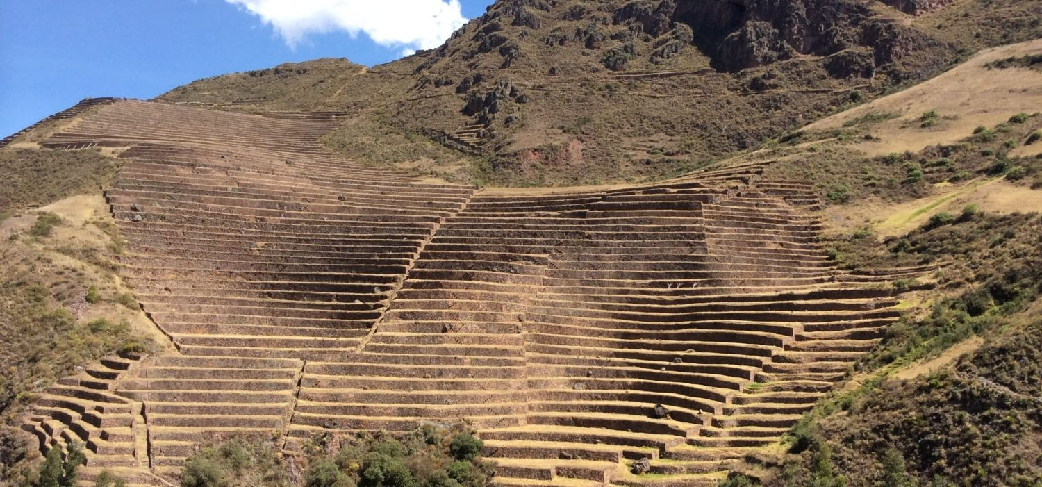 Sacred valley Cusco