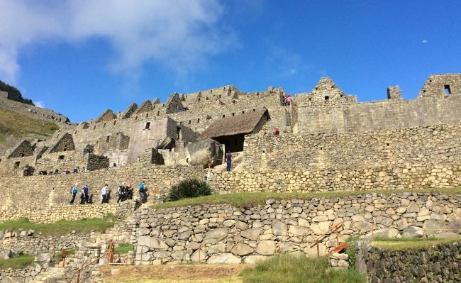 tour full day MachuPicchu