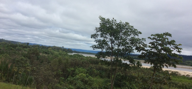 Peru amazon jungle Puerto Maldonado 4 days
